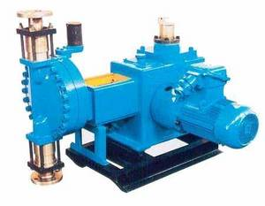 Wholesale j: J Series Metering Pump