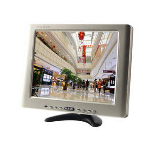 Wholesale lcd cctv display: 10.4 Plastic TFT LCD Display, High Resolution Screen,For CCTV Cameras&Industrial Monitors