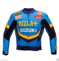 Sell Motor Bike Leather Jacket