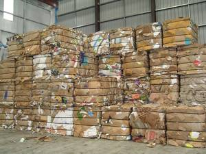 Wholesale occ paper: High Quality Waste Paper Scrap Occ 11 Waste Paper