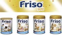 Friso Infant Baby Milk Powder