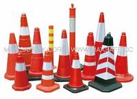 Sell Roadway Safety Product-Traffic Cone