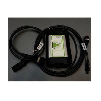 vehicle diagnostic tools: Sell vocom 88890300 heavy truck diagnostic scan tool