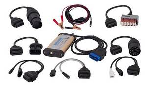 Wholesale vehicle diagnostic tool: AUTOCOM Truck Diagnostic Scanner --Autocom CDP Pro TRUCKS