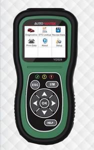 Wholesale auto diagnostic tools: Yan Tek YD509 OBD2 Auto Car Diagnostic Scan Tool  AL519
