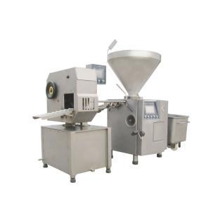 Wholesale q: High Speed Hot Selling Sausage Filler Machine for Sausage Making