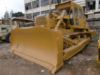 Sell Used Crawler Bulldozer CAT D8K Good Machine