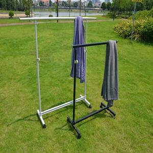 Wholesale Hangers & Racks: 2017 High Quality Clothes Hanger Camping Clothes Dryer Rack