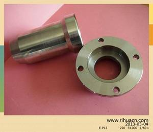 Wholesale General Mechanical Components Processing Services: Professional Steel Machine Parts
