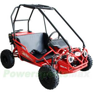 Wholesale Go Karts: 1000W Electric Go Kart, Mini Go Kart for Kid GK005 1000W
