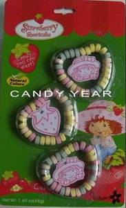 Wholesale candy: Dextrose Candy Blistercard