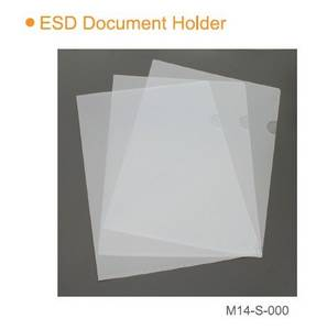 Wholesale a4 file: ESD Document Holder