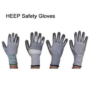 HPPE Safety Gloves