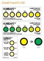 Humidity Indicator Card (HIC) 4