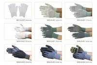 High Tech Assembly Gloves
