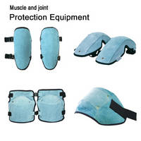 Muscle & Joint Protection Equipment
