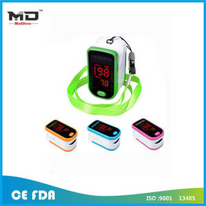Wholesale monitors: Digital LED Fingertip Pulse Oximeter Blood Oxygen SPO2 Saturation Oximeter Monitor Oximetry Pulsomet