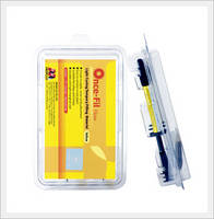 Once-Fil Flow -Temporary Filling Materials