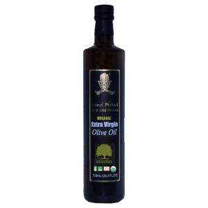 Wholesale moving crushing plant: Organic Extra Virgin Olive Oil, Dorica Glass Bottle 500mL