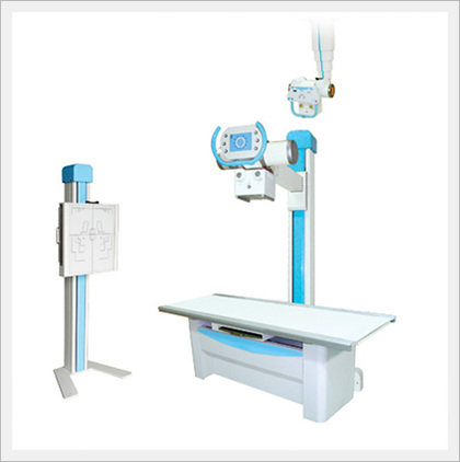 X-ray General Radiography Systems