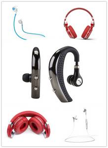 Wholesale bluetooth: Bluetooth Headset  Wireless Headphone with MIC