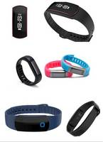 Smart Wristband for Android Smartphone&IOS Phones