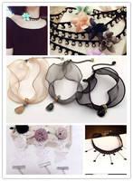 Korean/Japan Fashion Jewllery-Necklace 2016 Summer