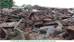 Wholesale Steel Scrap: HMS 1&2 Scrap