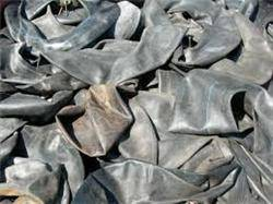 Wholesale bus tires: Butyl Tyre Scrap