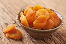 Wholesale candy packing bag: Dried Apricot