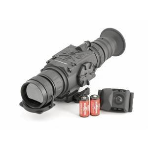 Wholesale rifle scope: ARMASIGHT Zeus 4 160-60 42mm Lens Thermal Imaging Rifle Scope