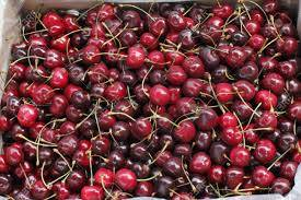 Wholesale Cherries: Fresh Cherry Fruit