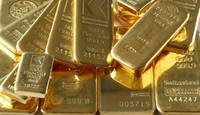 1 Oz 24k Gold Clad Maple Leaf Bullion Bar