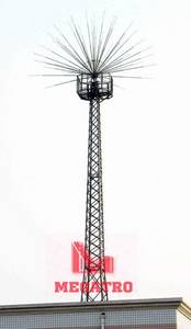 Wholesale tv aerial: Roof Top Telecom Tower
