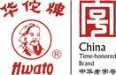 Suzhou Medical Appliance Factory Company Logo