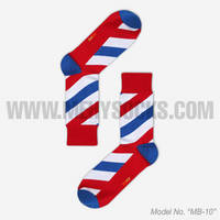 Sell Casual Fashion Socks for Men -- Series 5