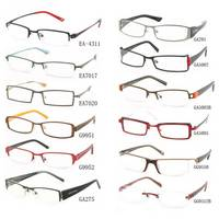 ASSORTED Brands and Designs, OVAL Eye- and Sunglasses items in
