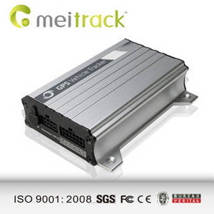 Wholesale square rfid reader: Meitrack New 3G GPS Tracker for Vehicle Tracking and Fleet Management (T333)