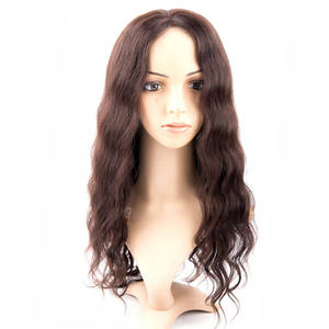 Wholesale full lace wigs: 100% Human Hair Wigs Full Lace Wigs/Lace Front Wigs