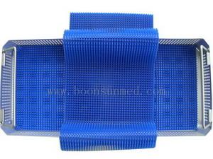 Wholesale silicone tray: Silicone Sterilization Tray Mat