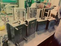 MENG Medical Device Molds