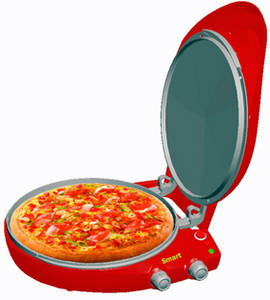Wholesale coated peanut: 8 Inch Round Pizza Maker