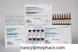 Wholesale cosmetic box set: Advanced Glutathione &Vitamin C&Cindelle