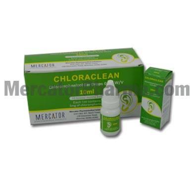 Chloromycetin Ear Drops Pregnancy