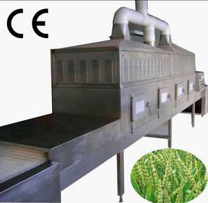 Wholesale crispy sesame: Wheat Dryer/Sterilizer--drying Machine