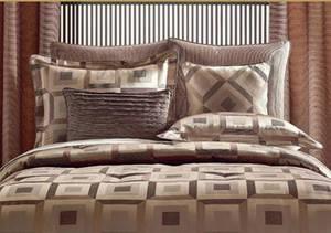 Wholesale 3d bed cover set: Bedding Fabrics