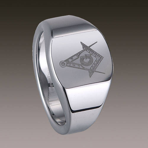 Freemason Rings Tungsten Sell Tungsten Masonic Rings