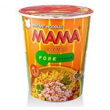 Wholesale carboxymethyl cellulose gum: Mama Instant Noodle