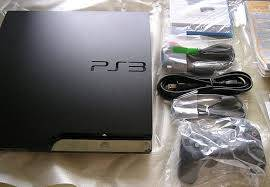 Wholesale game controller: Sony PS3