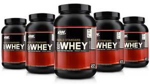 Wholesale chocolate: Optimum Nutrition 100% Whey Gold Standard